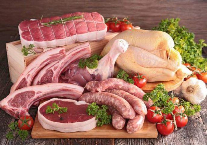 ما هي اللحوم التي تعزز مناعة الفرد ؟