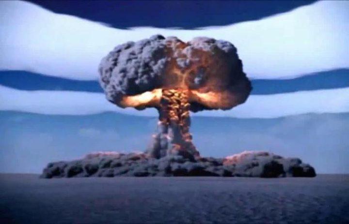 اليابان: لا ننوي الانضمام لمعاهدة حظر الأسلحة النووية