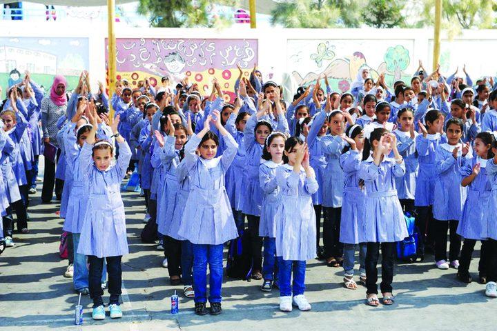 اتحاد المعلمين: أكثر من نصف المدرسين التزموا بعدم الذهاب للمدارس
