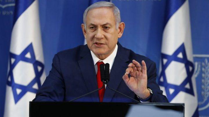 نتنياهو يفرض حظرا على سفر وزراء حكومته إلى الإمارات