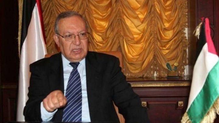 عبدالله عبدالله: مبادرة السلام العربية أصبحت كالليرة اللبنانية