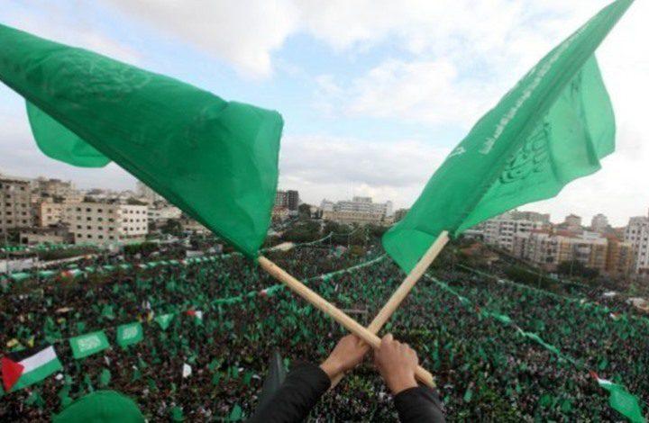 حماس: الاجماع الدولي تجاه قضيتنا يدلل على مركزيتها