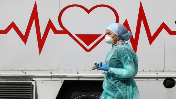 44 وفاة و3800 إصابة بفيروس كورونا ي الاردن