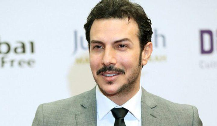 """النجم السوري خياط يبدأ تصوير مسلسل جديد بعنوان """"عالم كامل"""""""