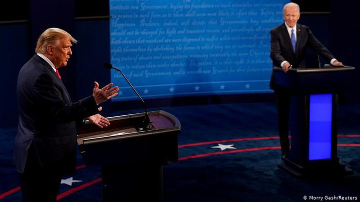 الانتخابات الأمريكية الحالية ستكون الأشد منذ ١٠٠ عام تقريبا