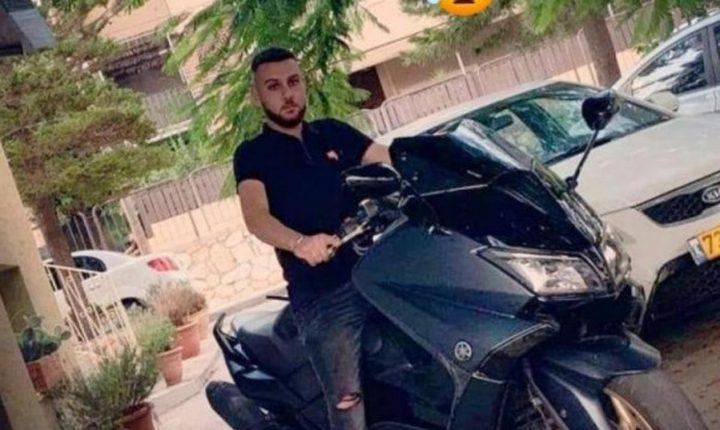مقتل شاب بجريمة إطلاق نار في يركا
