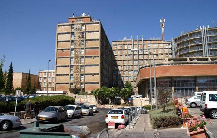 """مستشفى """"هداسا"""" يسعى لفتح فرع له في دبي"""