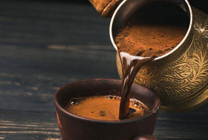 شرب القهوة يمنع إصابتك بسرطان القولون