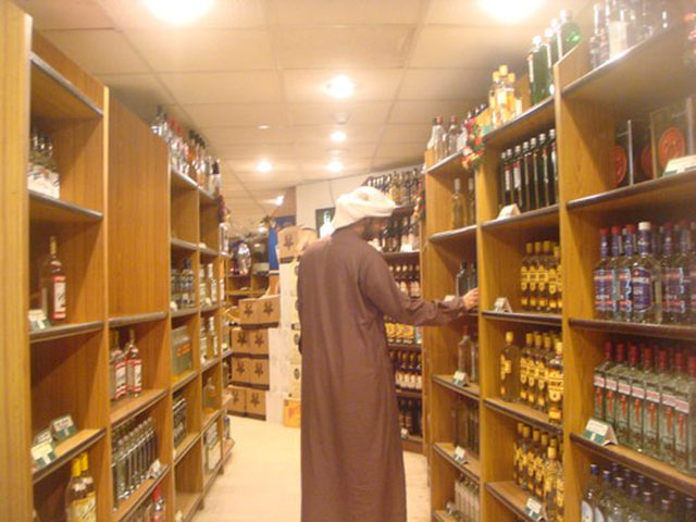 """شركة إماراتية توقع اتفاقا لتصدير """"الخمور"""" من الاحتلال الإسرائيلي"""