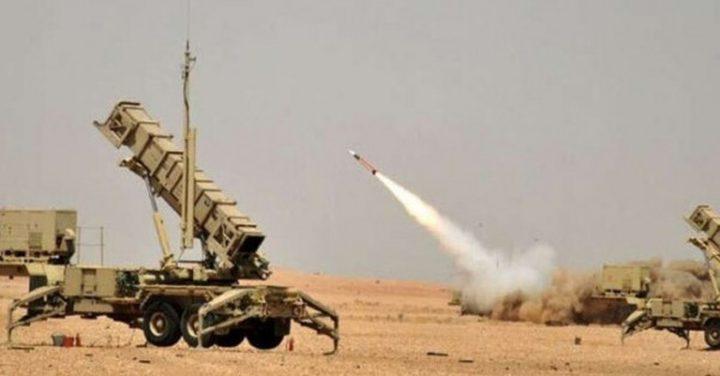 التحالف العربي يعلن عن تدمير طائرات مفخخة للحوثيين