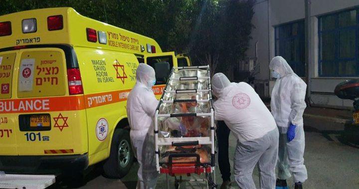 المجتمع العربي: 316 وفاة و958 إصابات بفيروس كورونا