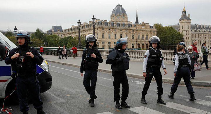 ثلاثة قتلى بهجوم في مدينة نيس الفرنسية