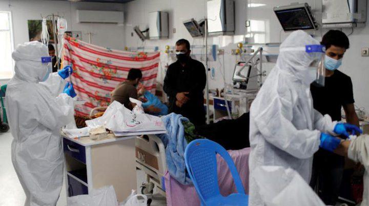 تعليق الصحة العالمية على 3 ملايين إصابة بكورونا في الشرق الأوسط