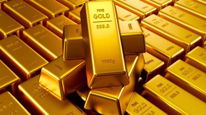 الذهب يصعد مع توقف ارتفاع الدولار