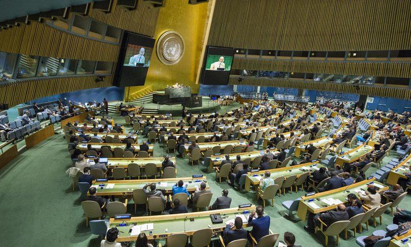 دعوة لمساءلة إسرائيل على انتهاكاتها الجسيمة للقانون الدولي