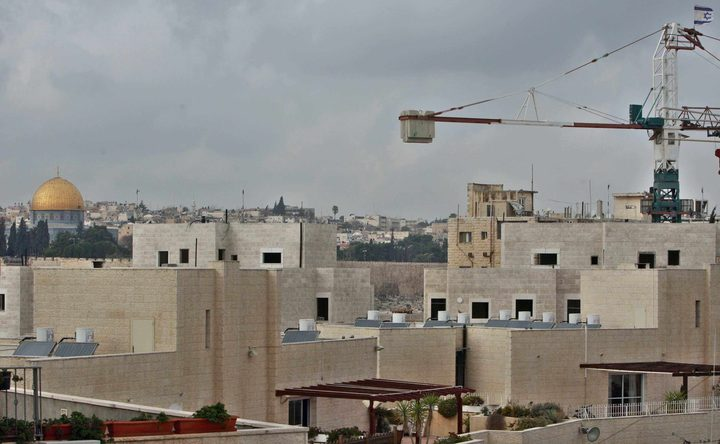 عشراوي: قرار أميركا اعتبار القدس جزءا من إسرائيل محو لفلسطين