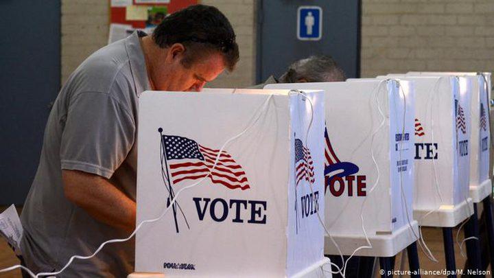 80 مليون أميركي أدلوا بأصواتهم في الانتخابات الرئاسية