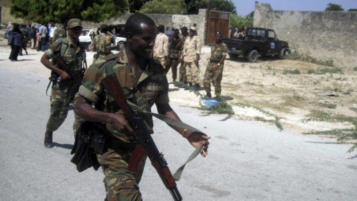 27 قتيلاً باشتباكات مسلحة عنيفة في إثيوبيا