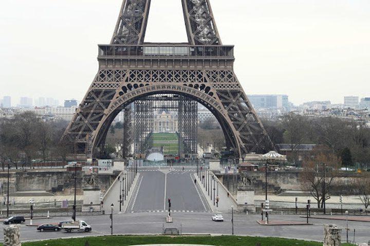 فرنسا تدخل إغلاقا شاملا لمكافحة فيروس كورونا