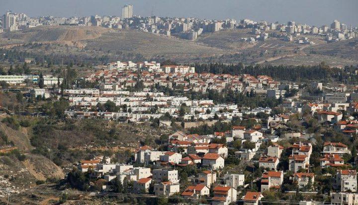 منظمة التحرير : الاحتلال مستمر بتغيير وضع القدس الديمغرافي
