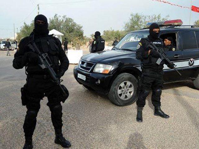 الشرطة توضح ملابسات أحداث مخيم بلاطة