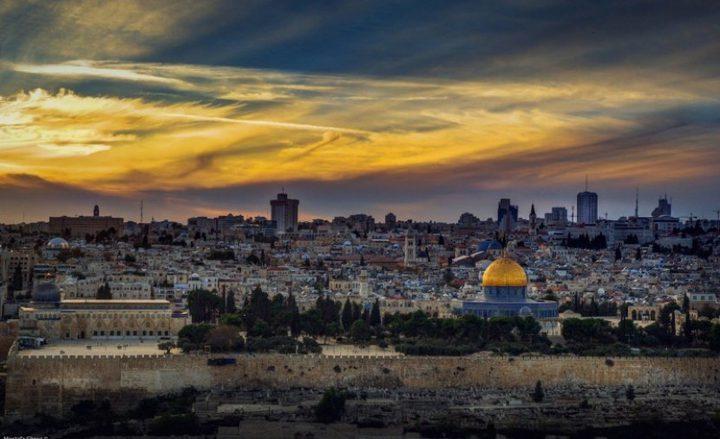 الدومينيكان تدرس نقل سفارتها من تل أبيب إلى القدس