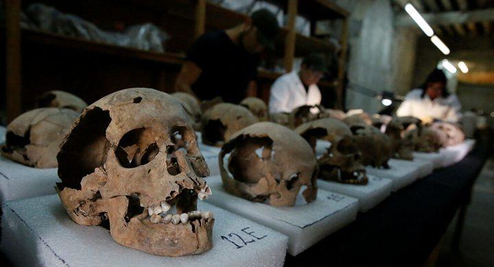 الجزائر: فرنسا استخدمت عظام مقاومينا في صناعة الصابون