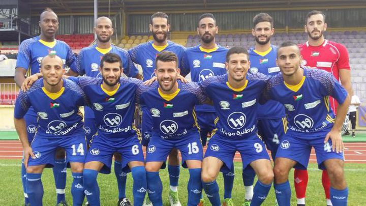 هلال القدس يفوز على ترجي وادي النيص بسداسية في دوري المحترفين