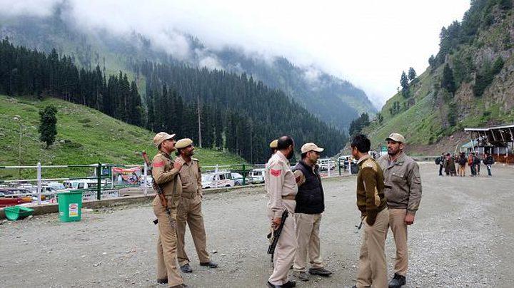 باكستان تمنح جزء من كشمير وضعا إقليميا مؤقتا والهند ترفض
