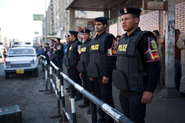خمسيني يذبح طفلا أمام والده في مدينة أكتوبر بمصر