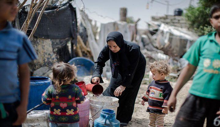صحفية إسرائيلية: الاحتلال يحرم الفلسطينيين من المياه