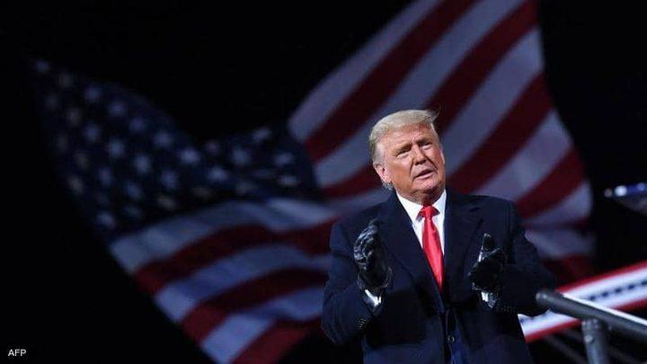 خبير سياسي: ترامب أثار حالة من التوتر على المستوى الدولي