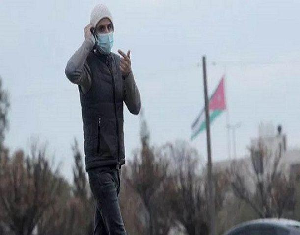 """الأردن: 37 وفاة و3259 إصابة جديدة بـ""""كورونا"""""""