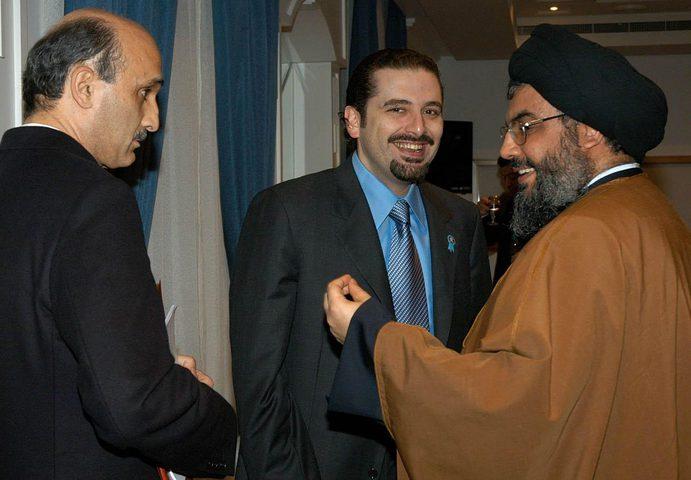 حزب الله يعطل تشكيل الحكومة اللبنانية بسبب الانتخابات الامريكية