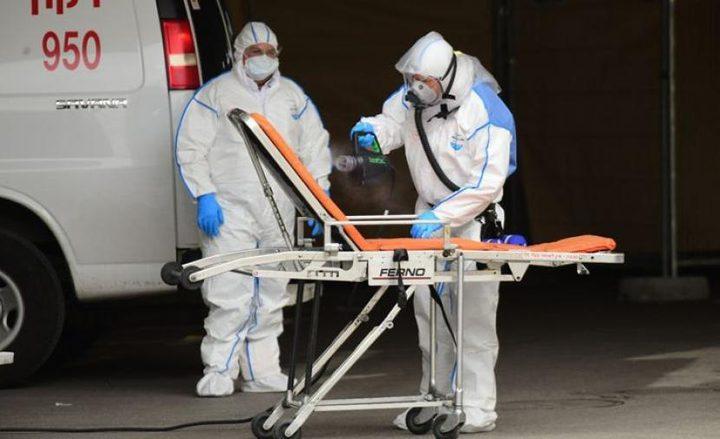 20 إصابة جديدة بكورونا في أم الفحم
