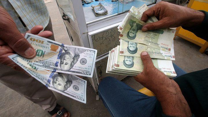 ضخ الأموال وآمال بفوز بايدن يرفع الريال الإيراني