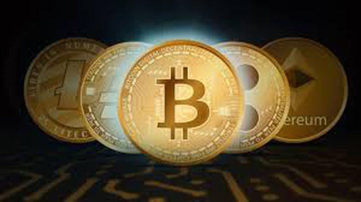 """العملة الرقمية """"بيتكوين"""" تجتاز حاجز 14 ألف دولار"""