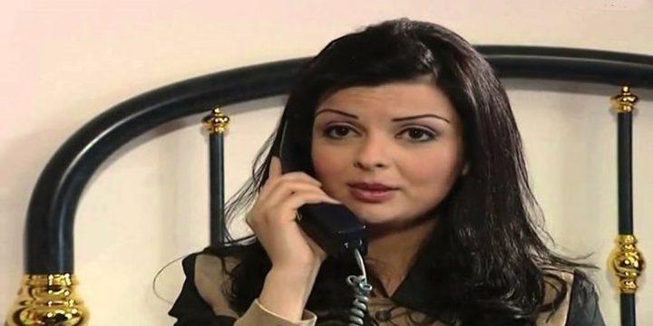 الفنانة السورية رباب كنعان تعلن اعتزالها