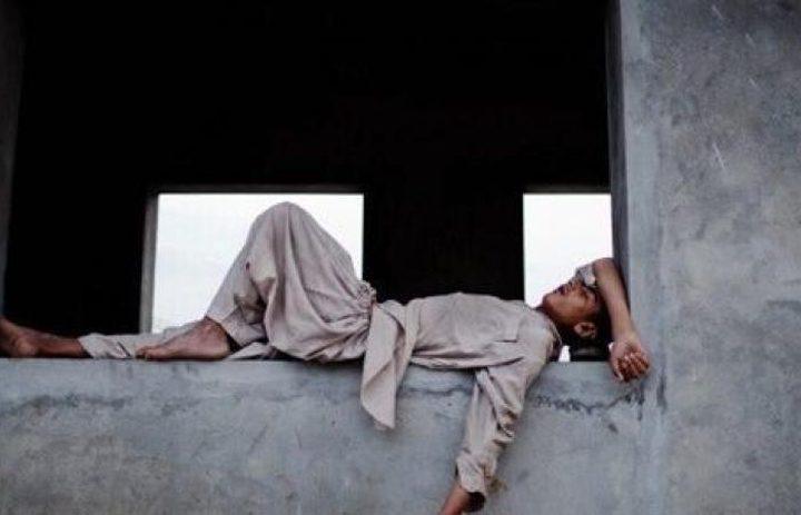 """""""مرض النوم العميق"""" يتفشى بصورة غامضة في قرية كازاخستانية"""