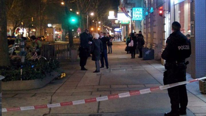 إطلاق نار في النمسا وأنباء عن مقتل سبعة أشخاص