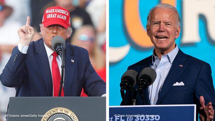 ما بين احتمالات الفوز والخسارة... من الرئيس الأمريكي القادم؟