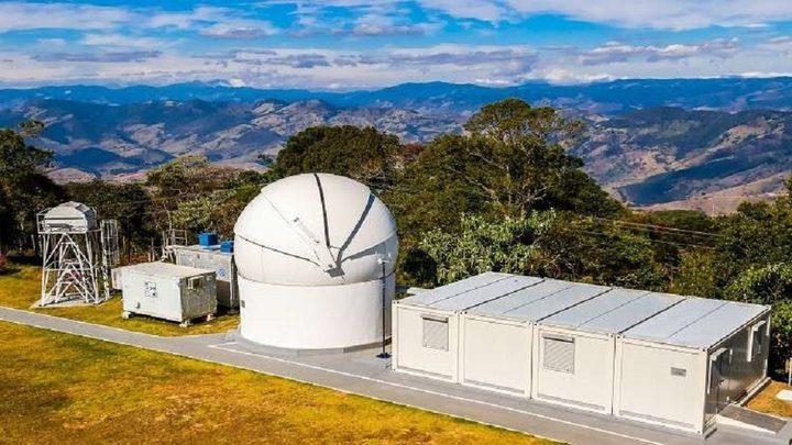 جنوب إفريقيا توافق على نشر محطة مراقبة فضاء روسية على أراضيها