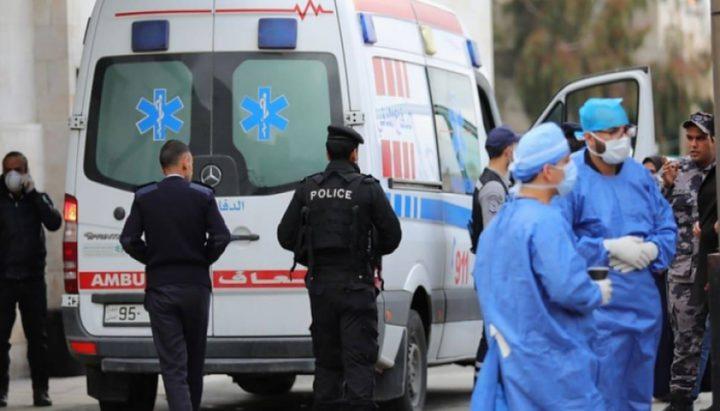 تسجيل47 وفاة و5877 إصابة جديدة بـفيروس كورونا في الأردن