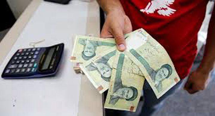 الريال الإيراني يرتفع لأعلى مستوى أمام الدولار الأمريكي