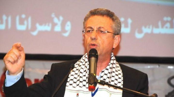 البرغوثي: مراهنة الفلسطينيين على بايدن خطأ كبير