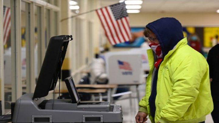 ست ولايات تحسم نتيجة الانتخابات الرئاسية الأميركية