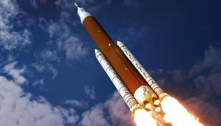 مسؤول روسي: أمريكا تنقل سباق التسلح إلى الفضاء