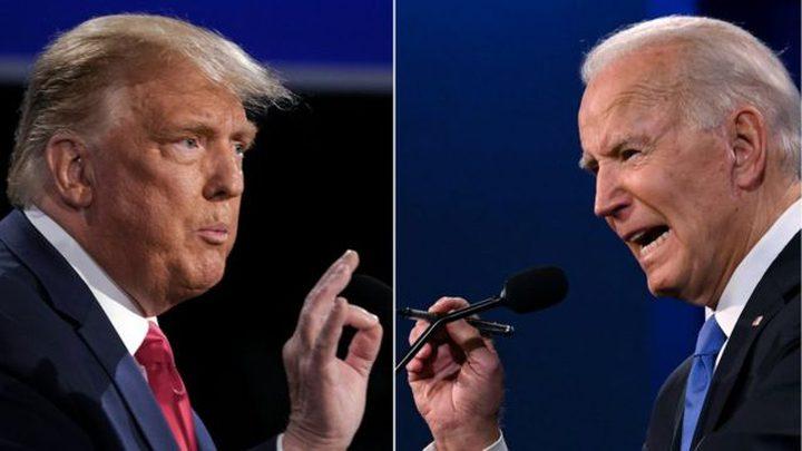 خبيران: سياسة واشنطن لن تتأثر كثيرا بفوز ترامب أو بايدن