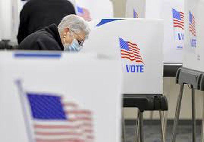 أكثر من 100 مليون أمريكي أدلوا بأصواتهم قبل يوم الانتخابات