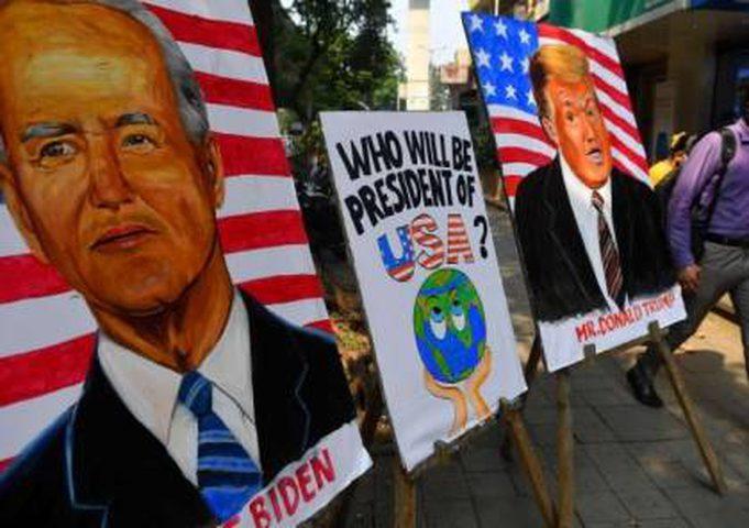 متاجر تطبّق إجراءات غير مسبوقة تزامناً مع الانتخابات الامريكية